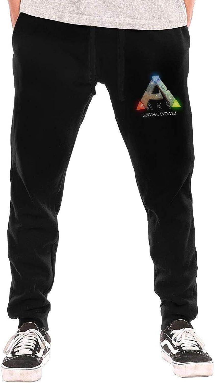 ac9e65e9c66 Men's Ark Survival Survival Survival Evolved Jogger Sport Pants With  Pockets 8314a7