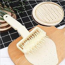 DishyKooker Home بلاستيك بيتزا قطع عجلات أدوات المعجنات عجين خبز فطيرة قاساء مطبخ الملحقات عناصر مريحة