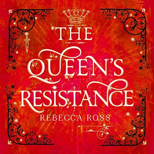 The Queen's Resistance  cover art