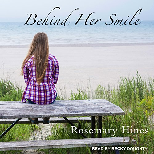 Behind Her Smile     Sandy Cove Series, Book 6              By:                                                                                                                                 Rosemary Hines                               Narrated by:                                                                                                                                 Becky Doughty                      Length: 8 hrs and 19 mins     Not rated yet     Overall 0.0