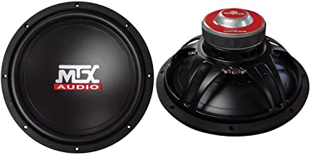 Best mtx 10 inch sub Reviews