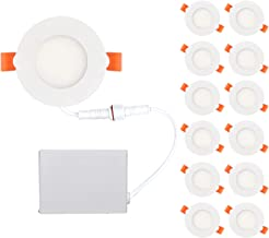 Best globe 3 inch led Reviews