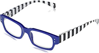 Peepers by PeeperSpecs Women's Hey Sailor Rectangular Reading Glasses