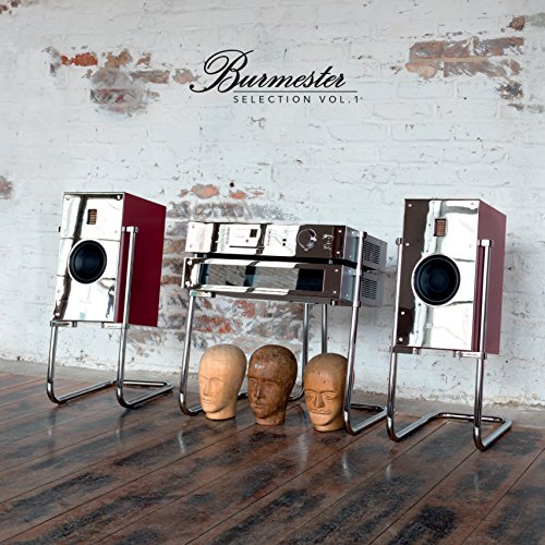 Burmester Selection,Vol.1 (HQCD)