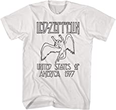 Led Zeppelin - Icarus - Adult T-Shirt