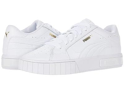 PUMA Cali Star (Puma White/Puma White) Women