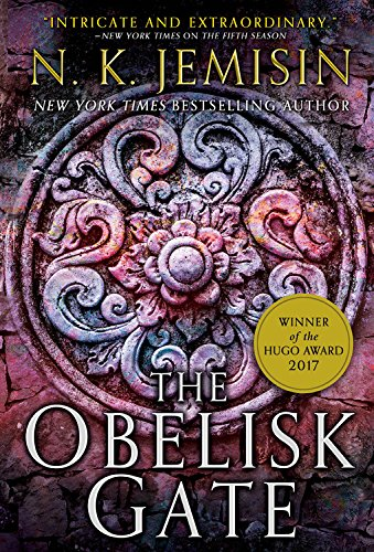 The Obelisk Gate (The Broken Earth, 2)