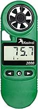 Kestrel 2000 Pocket Wind Meter - Green