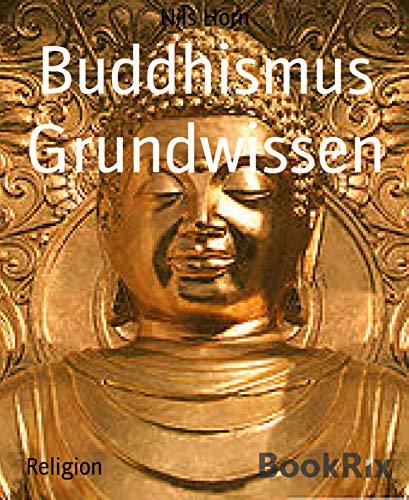 Buddhismus Grundwissen von [Nils Horn]