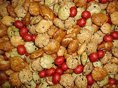 miscela Cracker di riso King mix 1kg