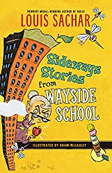 Books for 4th Graders - Sideways Stories from Wayside School
