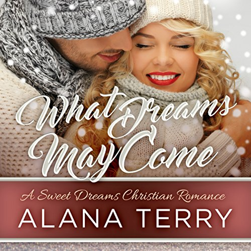 What Dreams May Come     A Sweet Dreams Christian Romance, Book 1              De :                                                                                                                                 Alana Terry                               Lu par :                                                                                                                                 Pamela Lorence                      Durée : 5 h et 20 min     Pas de notations     Global 0,0