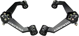 COGNITO MOTORSPORTS UCAK100051 Upper Control Arm Kit/ball Joint (uca)-2011-Up Chevy/gmc 2500hd/3500hd