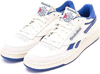 3e47d98da934 Reebok - Baskets Basses - Homme - Revenge Plus Vintage Blanc Bleu pour Homme