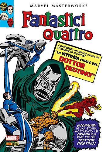 Fantastici quattro (Vol. 4)