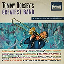Tommy Dorsey's Greatest Band
