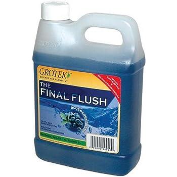 1 Liter Grotek Final Flush Reg