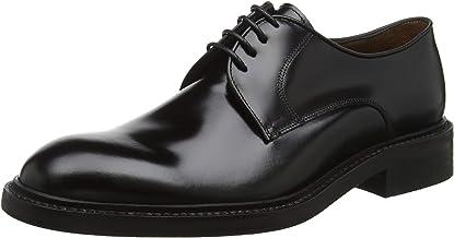 Lottusse L6710, Zapatos Derby con Cordones para Hombre