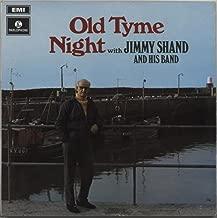 Old Tyme Night