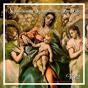Sensational Symphonies For Life, Vol. 2 - Dvorak