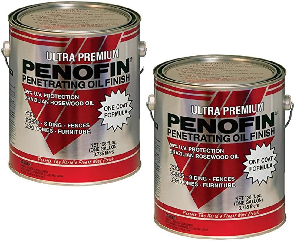 Penofin Red Label OFFicial shop Ultra Premium Western Transparent 2 Cedar Japan's largest assortment