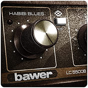 Habibi Blues
