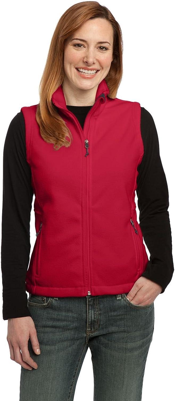 Port Authority Value Fleece Vest (L219)