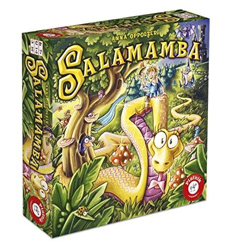 Piatnik 6608 Salamamba