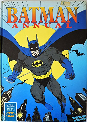 Batman Annual 1995