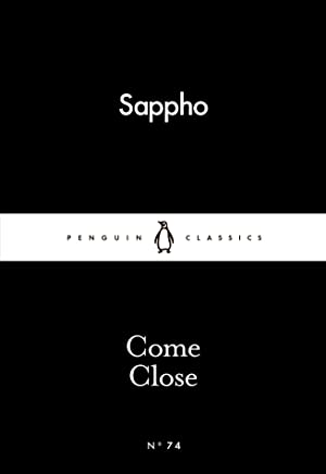 Come Close (Penguin Little Black Classics) (English Edition)