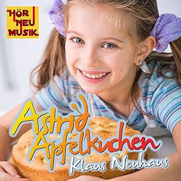 Astrid Apfelkuchen