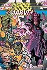 L'histoire de l'univers Marvel par Waid