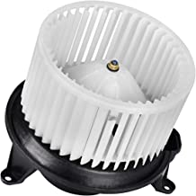 Best 2013 ford expedition blower motor replacement Reviews
