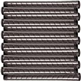 Winn EXCEL WRAP MIDSIZE Golf Grip 6715W (Black (Set of 13))