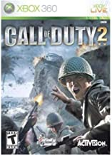 Call of Duty 2 - Xbox 360 (Renewed) photo