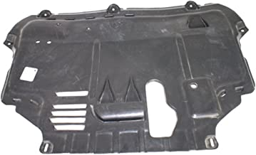 volvo c30 engine cover
