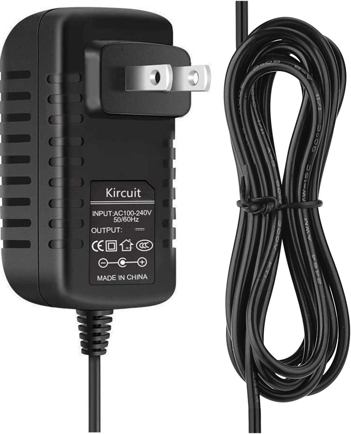 Kircuit AC DC Adapter excellence Compatible CXT Cobra MicroTalk Ranking TOP8 with CXT275