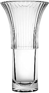 Jarrón -2956 - Cristal al Plomo 24% PbO