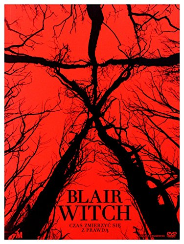 Blair Witch [DVD] (IMPORT) (Keine deutsche Version)