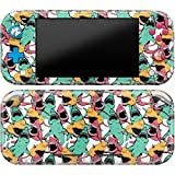 Cavka Vinyl Decal Skin Compatible with Console Switch Lite (2019) Stickers with Design Colorful Sharks Pattern Wrap Animal Ocean Fish Protector Awesome Faceplate Full Set Sassy Cover Durable Print