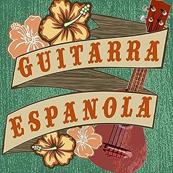 Guitarra Espanola