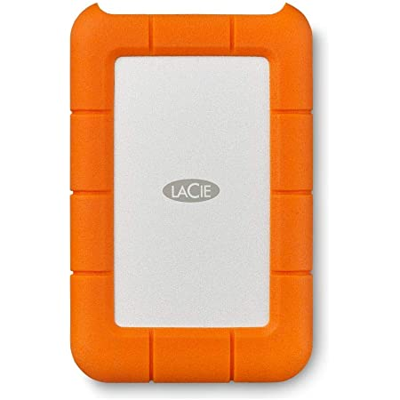 Lacie Rugged Mini Tragbare Externe Festplatte 5 Tb Computer Zubehör