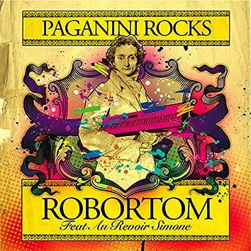 Paganini Rocks