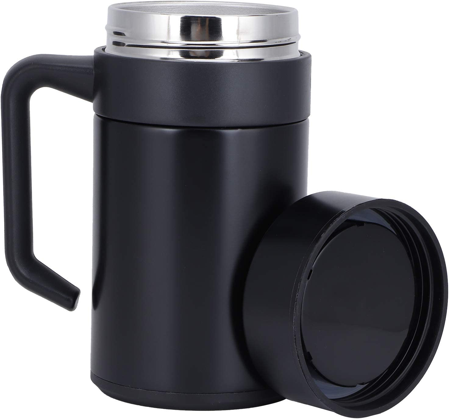 Coffee Mug Trust Corrosion Popular brand Resistance Large‑Capacity Stainless S