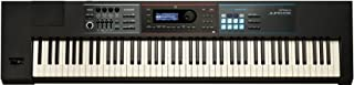 Roland JUNO-DS 88-Key Lightweight Weighted-Action Keyboard with Pro Sounds