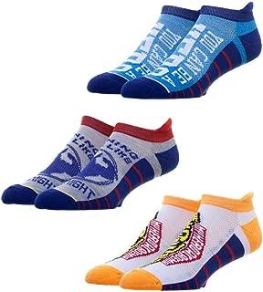 My Hero Academia Anime Ankle Socks My Hero Academia Accessories Anime Mens Socks