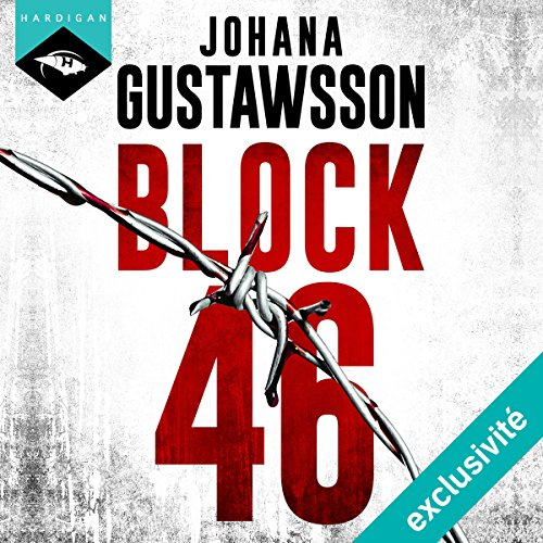 Block 46 audiobook cover art