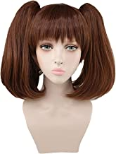 CrazyCatCos Diane Serpent Cosplay Wig Envy Brown Hair The Seven Deadly Sins Anime Halloween Wigs