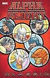 Alpha Flight Classic Vol. 2 (Alpha Flight (1983-1994)) (English Edition)