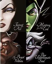 Villain tales series serena valentino 4 books collection set